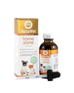NaturPet - Home Alone 100 ml