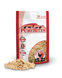 Pure Bites - Treats - Freeze-Dried Feline Chicken Breast 31 g