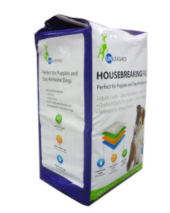 Unleashed -  Housebreaking Pads