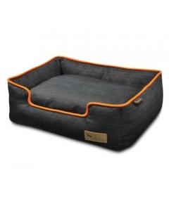 PLAY - Lounge Bed - Denim