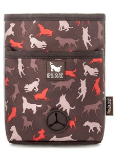 P.L.A.Y - PLAY Training Pouch - Mocha Deluxe