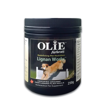 Dog Immune Support (Antioxidants & Hormone Support)