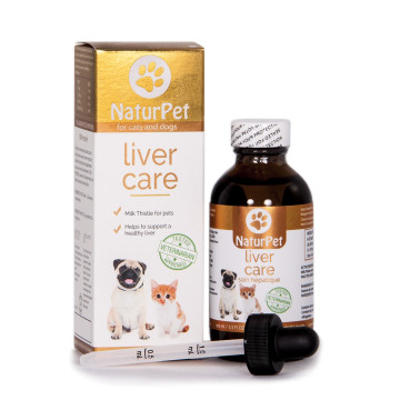 Detox- Pet Liver & Kidney Care