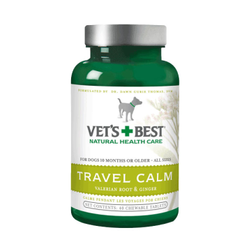 Calming Dog Anxiety / Stress relief