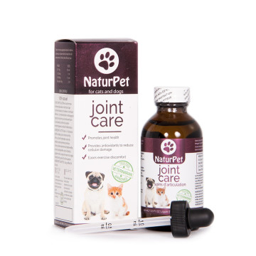 Joints / Muscle Support for Senior & Sporting Dogs