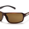 BURNISHED BROWN POLARIZED BROWN