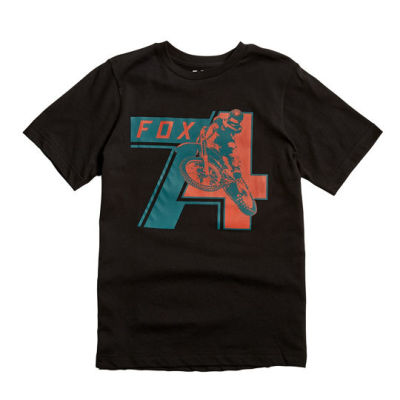 YOUTH HERITAGE 74 SS TEE