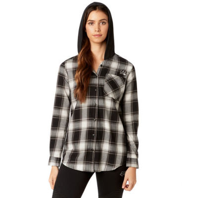 DENY FLANNEL