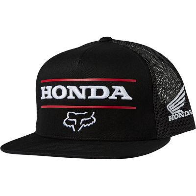 YOUTH HONDA SNAPBACK HAT