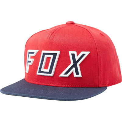 YOUTH POSESSED SNAPBACK