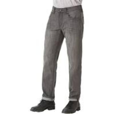 Jeans Alpinestars  gris 30