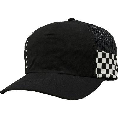 AMMEX HAT [BLK] OS