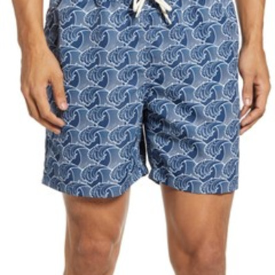Short de baignade XL