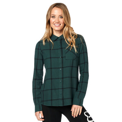 ROOST FLANNEL