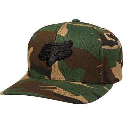 YOUTH LEGACY FLEXFIT HAT