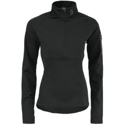 1/2 ZIP WOMEN SCOTT FIVE5