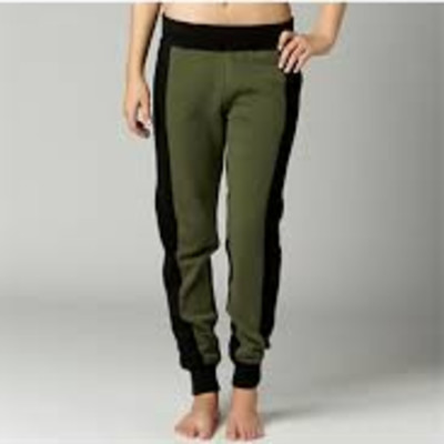 FORGED PANT