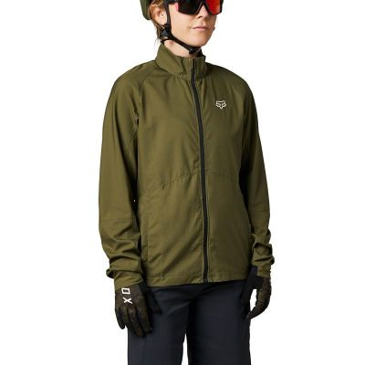 W RANGER WIND JACKET