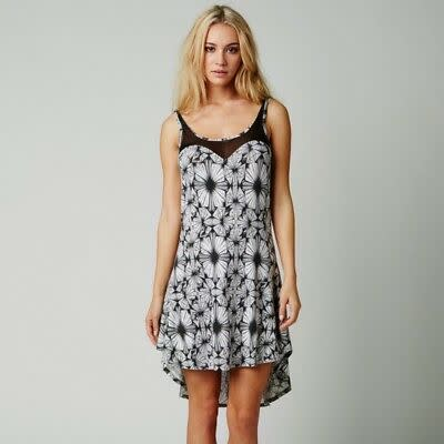 ATOMIX DRESS [WHT] XL