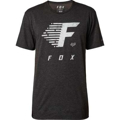 FADE TO TRACK SS TECH TEE