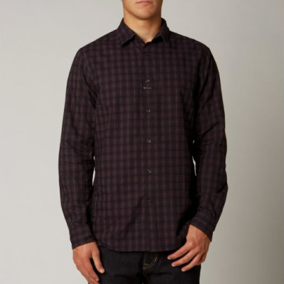 AINSLEY LS WOVEN