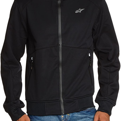 manteau Apine Stars homme small
