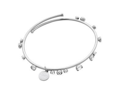 Liu Jo - armband staal - LJ1561