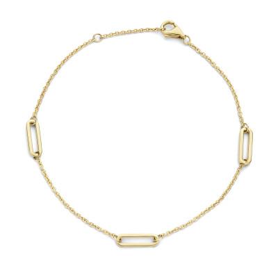 Blush Armband in 14kt geel goud - 2179YGO