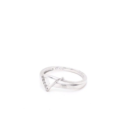 Ring zilver 50-10784-610-99 50