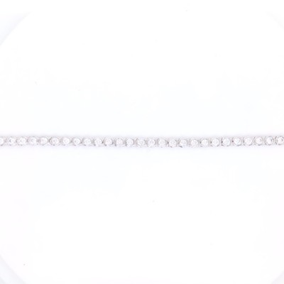 Armband zilver 90-10270-610-99