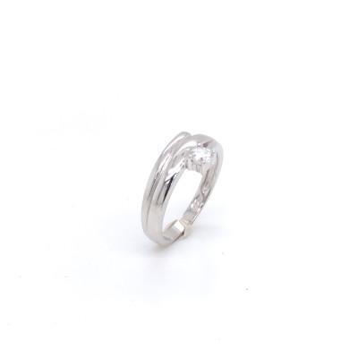 Ring zilver 50-10201-610-99 48