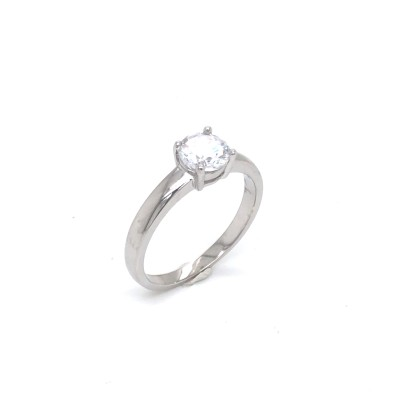Ring zilver 50-10386-610-99 48