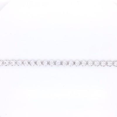 Armband zilver 90-10205-610-99