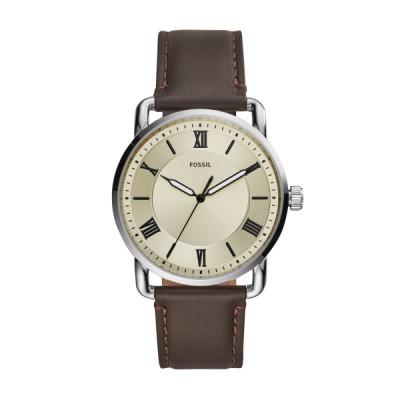 Fossil - heren horloge FS5663