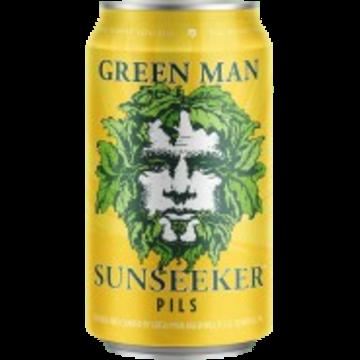 Image result for green man sunseeker pils