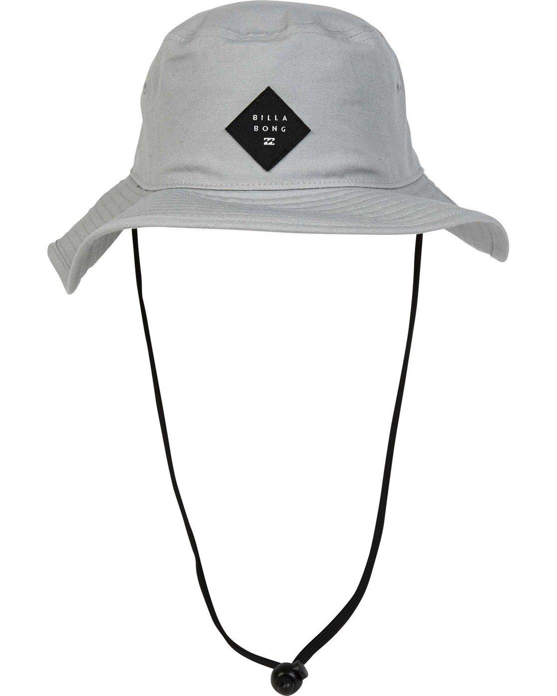 Billabong Big John Bucket Hat STN OS 828570257149  6bce8f10a4c