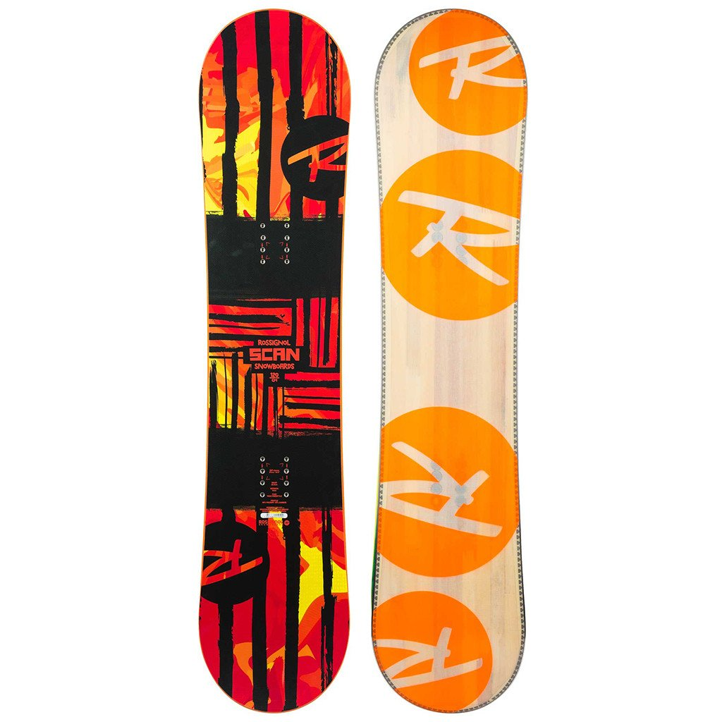 Rossignol Jr Scan Smalls  Snowboard 2019  the best after-sale service