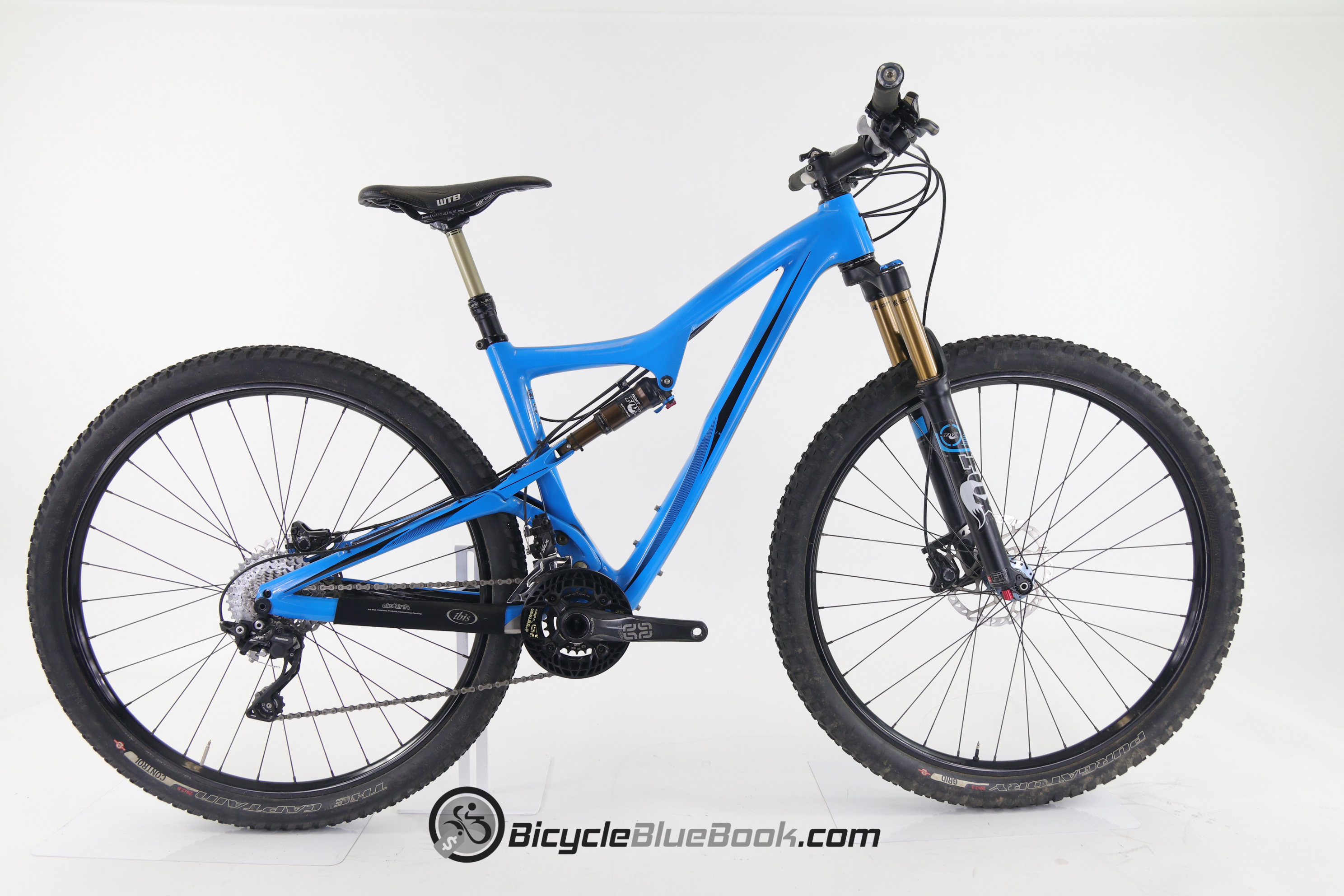 Ibis Ripley 29 For Sale - 2474 - BicycleBlueBook.com