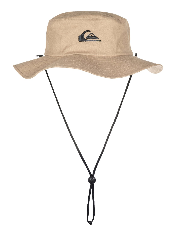 Quiksilver Bushmaster Hat  9238b7fe210