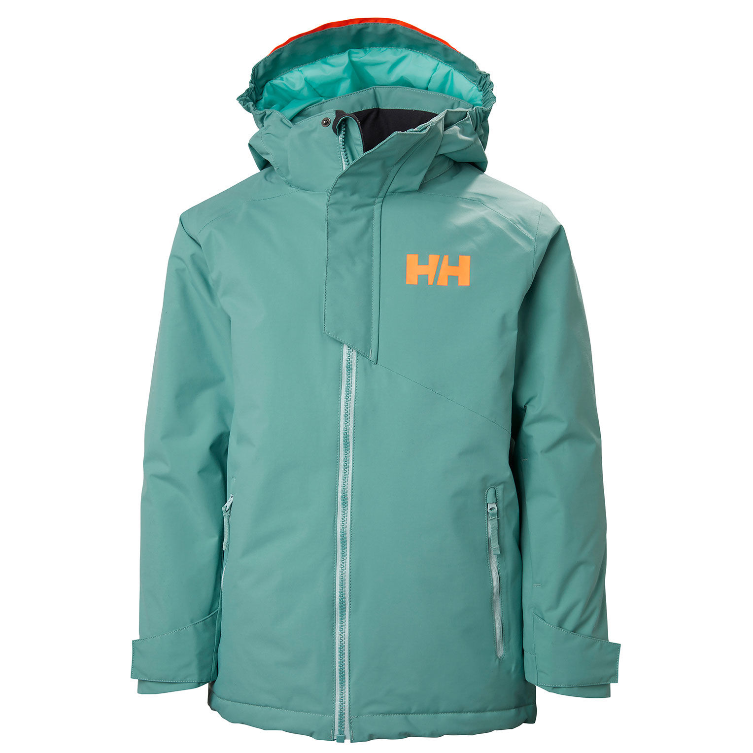 28dbba76470 Details about Helly Hansen Cascade Junior Jacket 2019