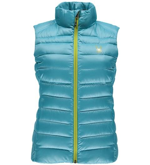 Spyder-Prymo-Ladies-Down-Vest-2017