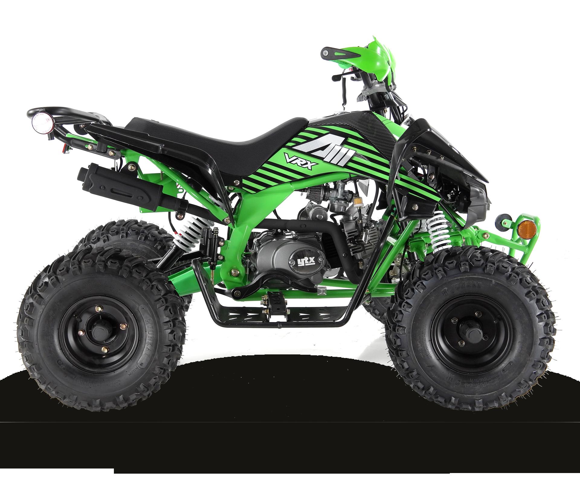 VRX 125 | ApolloMotors