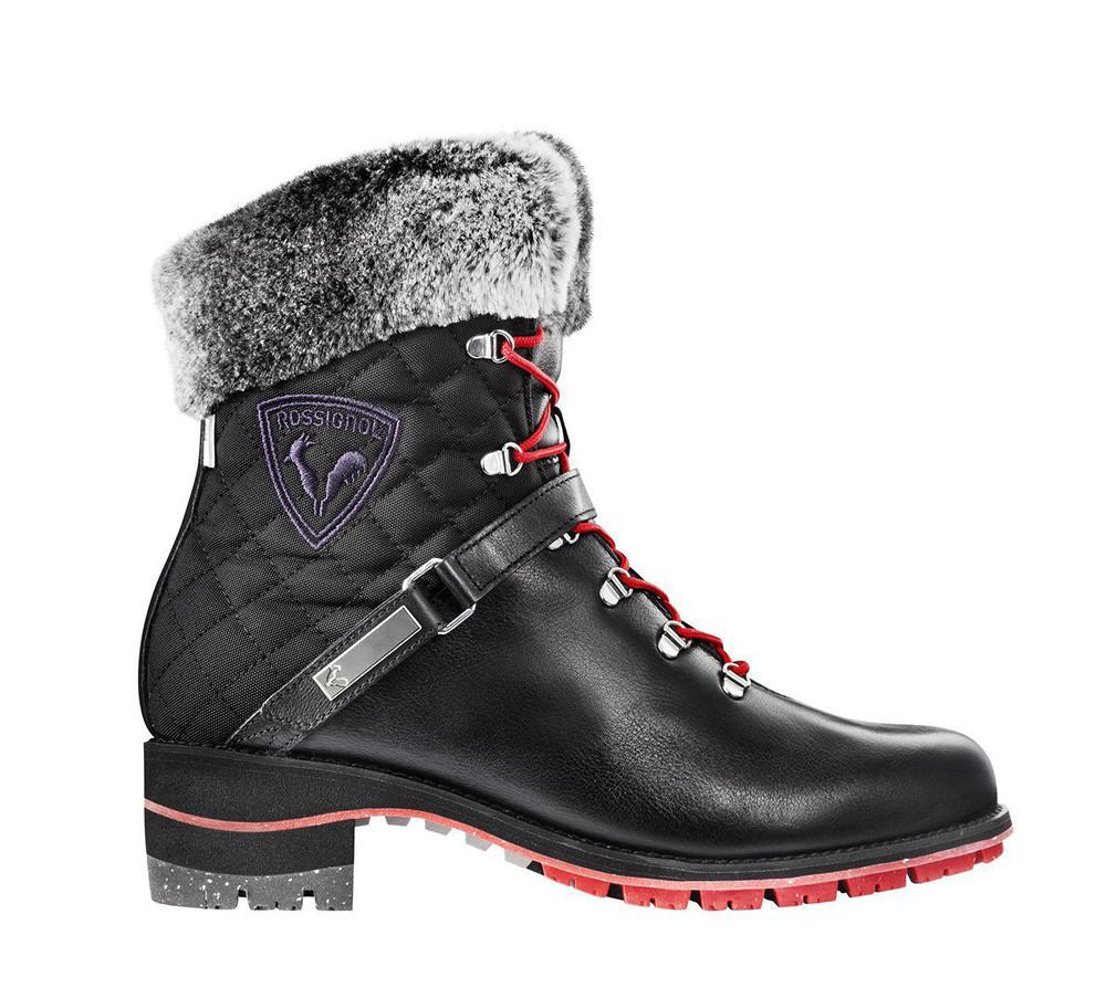 Rossignol 'Megeve' boots SDA74JR