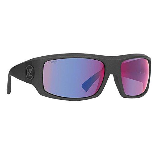 e305631643 Von Zipper Clutch Polarized Sunglasses PGP Poly 821299025273