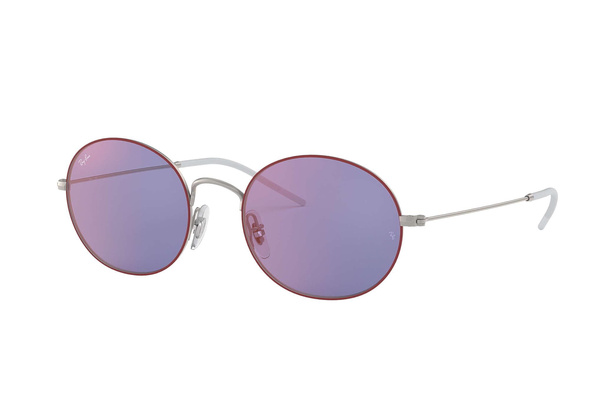 aadcc83987088 Ray Ban Beat Sunglasses 9112D1 53 145   eBay