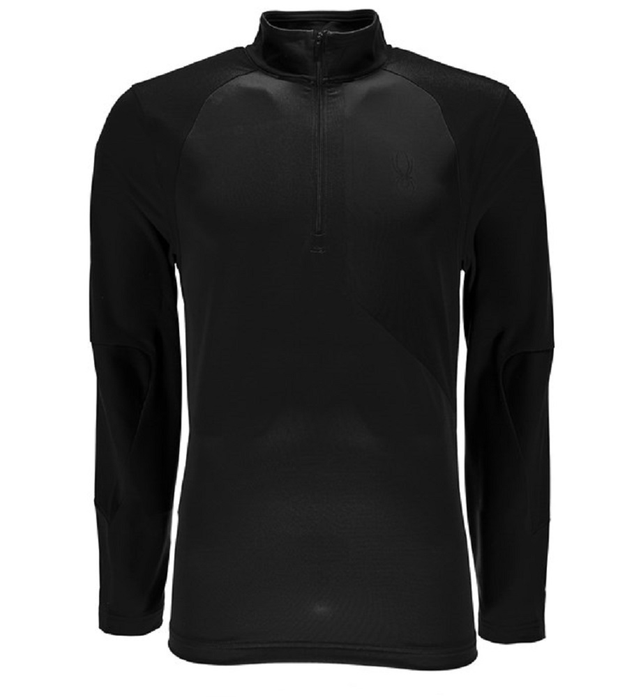 Spyder-Charger-Thermastretch-Mens-T-neck-2018