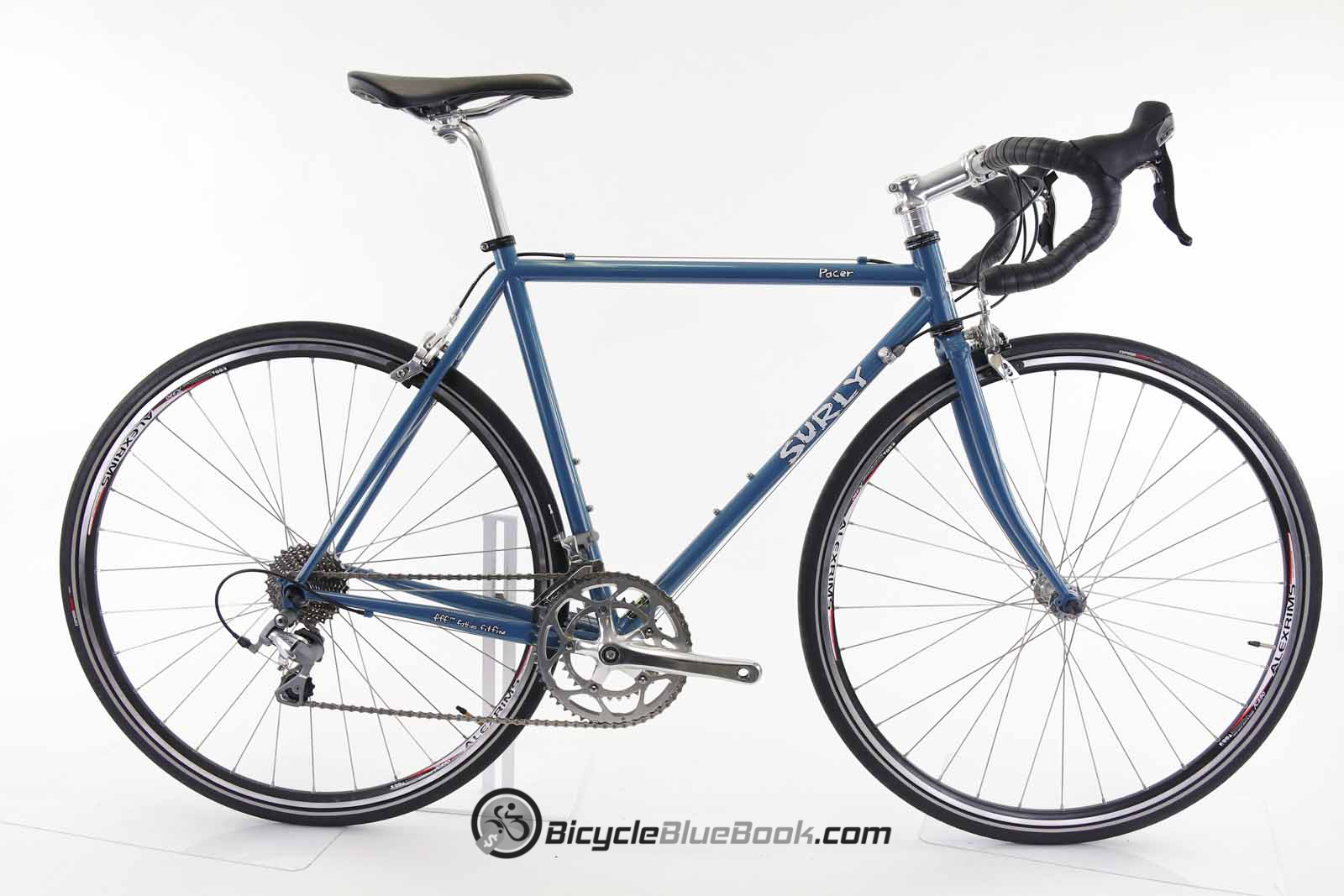 Surly Pacer For Sale - 2844 - BicycleBlueBook.com