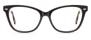 erin black and havana frame