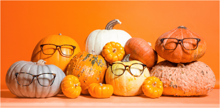 Pumpkin Spice Collection