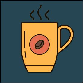 Share a Coffee